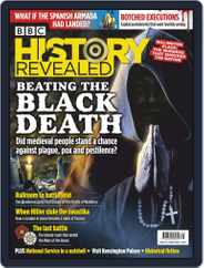 History Revealed (Digital) Subscription March 1st, 2020 Issue