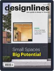 DESIGNLINES (Digital) Subscription March 25th, 2020 Issue