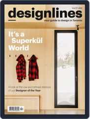 DESIGNLINES (Digital) Subscription January 3rd, 2020 Issue