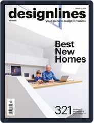 DESIGNLINES (Digital) Subscription June 1st, 2019 Issue