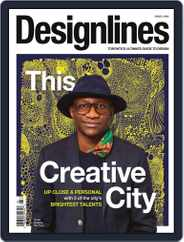 DESIGNLINES (Digital) Subscription January 1st, 2018 Issue