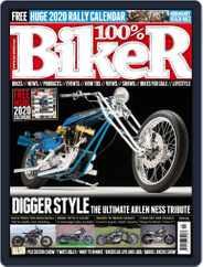 100 Biker (Digital) Subscription November 27th, 2019 Issue