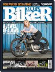 100 Biker (Digital) Subscription October 30th, 2019 Issue
