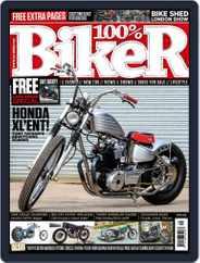 100 Biker (Digital) Subscription June 1st, 2019 Issue