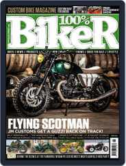 100 Biker (Digital) Subscription March 20th, 2019 Issue
