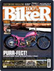 100 Biker (Digital) Subscription February 20th, 2019 Issue