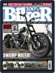 100 Biker (Digital) Subscription December 6th, 2018 Issue