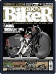 100 Biker (Digital) Subscription November 8th, 2018 Issue