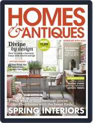 Homes & Antiques (Digital) Subscription March 1st, 2020 Issue