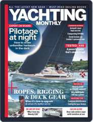 Yachting Monthly (Digital) Subscription June 1st, 2020 Issue