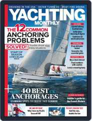 Yachting Monthly (Digital) Subscription May 1st, 2020 Issue
