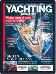 Yachting Monthly (Digital) Subscription November 1st, 2019 Issue