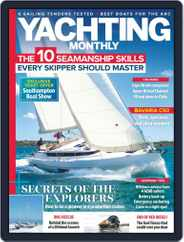 Yachting Monthly (Digital) Subscription September 1st, 2019 Issue