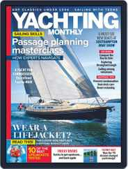 Yachting Monthly (Digital) Subscription August 1st, 2019 Issue