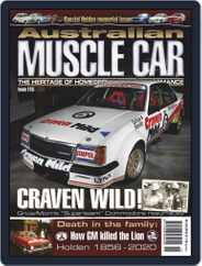 Australian Muscle Car (Digital) Subscription April 1st, 2020 Issue