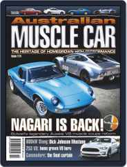 Australian Muscle Car (Digital) Subscription February 1st, 2020 Issue
