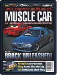 Australian Muscle Car (Digital) Subscription December 1st, 2019 Issue