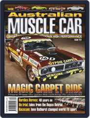 Australian Muscle Car (Digital) Subscription October 1st, 2019 Issue