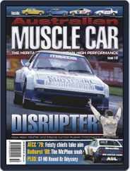 Australian Muscle Car (Digital) Subscription July 1st, 2019 Issue