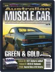Australian Muscle Car (Digital) Subscription May 1st, 2019 Issue