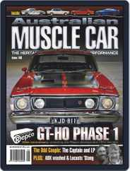 Australian Muscle Car (Digital) Subscription March 1st, 2019 Issue