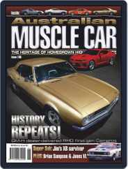 Australian Muscle Car (Digital) Subscription January 1st, 2019 Issue