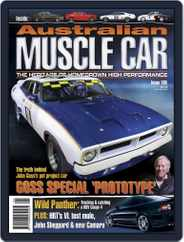 Australian Muscle Car (Digital) Subscription November 1st, 2018 Issue