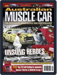 Australian Muscle Car (Digital) Subscription September 1st, 2018 Issue
