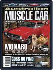 Australian Muscle Car (Digital) Subscription July 1st, 2018 Issue