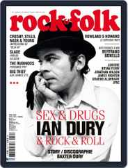 Rock And Folk (Digital) Subscription April 1st, 2020 Issue