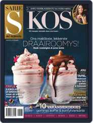 Sarie Kos (Digital) Subscription October 1st, 2019 Issue