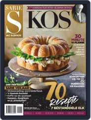 Sarie Kos (Digital) Subscription July 1st, 2019 Issue