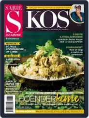 Sarie Kos (Digital) Subscription July 1st, 2018 Issue