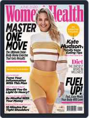 Women's Health South Africa (Digital) Subscription June 1st, 2020 Issue
