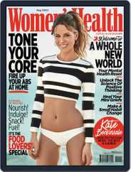 Women's Health South Africa (Digital) Subscription May 1st, 2020 Issue