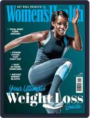 Women's Health South Africa (Digital) Subscription June 14th, 2019 Issue