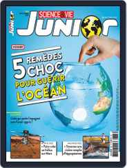 Science & Vie Junior (Digital) Subscription December 1st, 2019 Issue