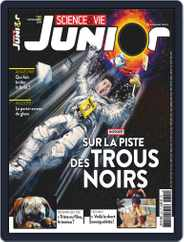 Science & Vie Junior (Digital) Subscription November 1st, 2019 Issue