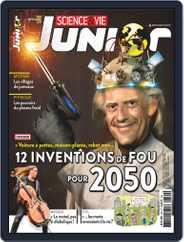 Science & Vie Junior (Digital) Subscription September 1st, 2019 Issue