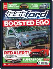 Fast Ford (Digital) Subscription July 1st, 2020 Issue
