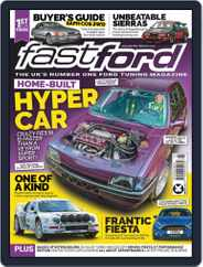 Fast Ford (Digital) Subscription May 1st, 2020 Issue