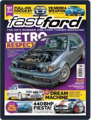 Fast Ford (Digital) Subscription November 1st, 2019 Issue