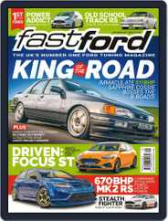 Fast Ford (Digital) Subscription September 1st, 2019 Issue