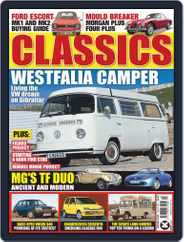 Classics Monthly (Digital) Subscription April 2nd, 2020 Issue