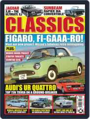 Classics Monthly (Digital) Subscription April 1st, 2020 Issue