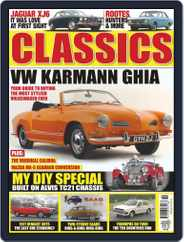 Classics Monthly (Digital) Subscription November 1st, 2019 Issue