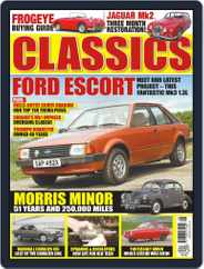 Classics Monthly (Digital) Subscription August 1st, 2019 Issue