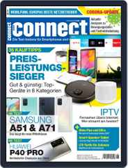 Connect (Digital) Subscription June 1st, 2020 Issue