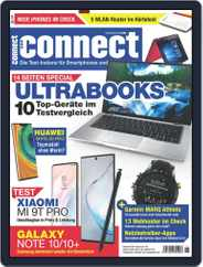 Connect (Digital) Subscription November 1st, 2019 Issue