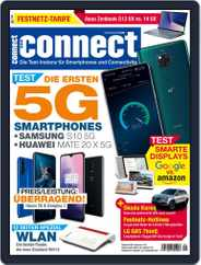 Connect (Digital) Subscription September 1st, 2019 Issue